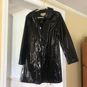 Michael Kors rain coats